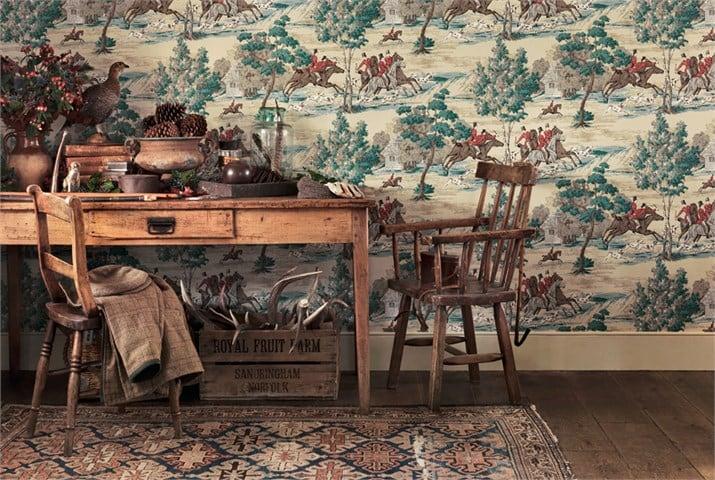 Paráda Sro   Tkaniny A Tapety Pro Interiéry