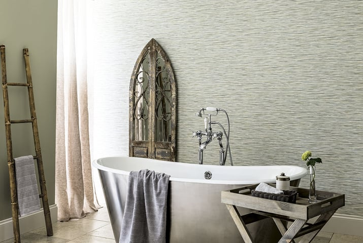 The collection comprises 10 wallpapers and includes 2 beautiful large scale panel designs. The Waterperry Prints & Embroideries, Bay Willow Weaves and Arley ...